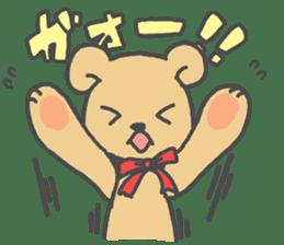 Ringo-san's Family sticker #711573