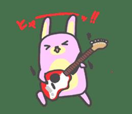 Ringo-san's Family sticker #711576