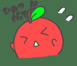 Ringo-san's Family sticker #711577