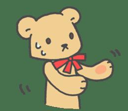 Ringo-san's Family sticker #711583