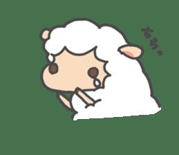 Ringo-san's Family sticker #711586