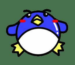 pennosuke sticker #711633