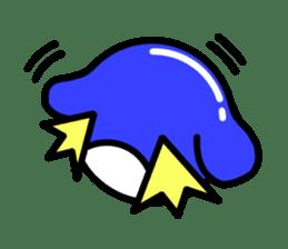 pennosuke sticker #711647
