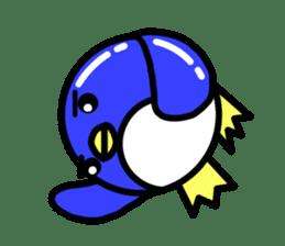 pennosuke sticker #711648