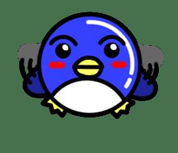 pennosuke sticker #711666