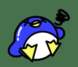 pennosuke sticker #711668