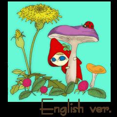 Little world (English version)