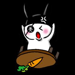 Rabbit Pirates 2nd(English)