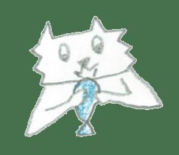 Cattiger sticker #714474