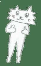Cattiger sticker #714506