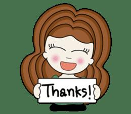 MEYA & JUNO (English Ver.) sticker #715420