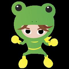 NinjaFrog_English_Ver
