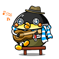 Penguin Rush!