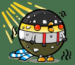 Penguin Rush! sticker #716278