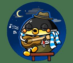 Penguin Rush! sticker #716282