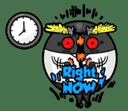 Penguin Rush! sticker #716300
