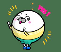 Penguin Rush! sticker #716306