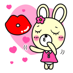 HI~ Bunny & Bear