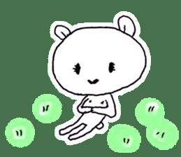 RAZOKUMA+ sticker #718354