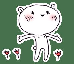 RAZOKUMA+ sticker #718355