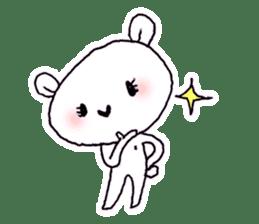 RAZOKUMA+ sticker #718366