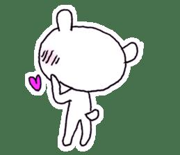 RAZOKUMA+ sticker #718371
