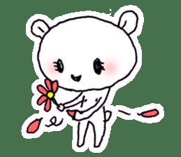 RAZOKUMA+ sticker #718373