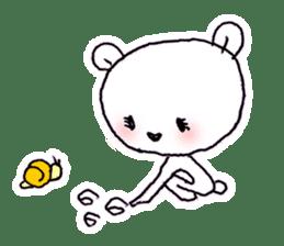 RAZOKUMA+ sticker #718374