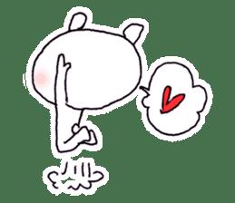 RAZOKUMA+ sticker #718376