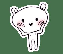 RAZOKUMA+ sticker #718378