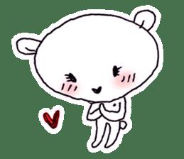 RAZOKUMA+ sticker #718381