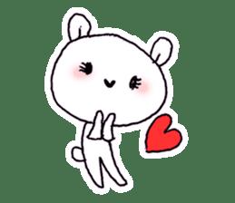 RAZOKUMA+ sticker #718382