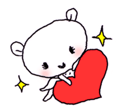 RAZOKUMA+ sticker #718383