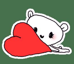 RAZOKUMA+ sticker #718385