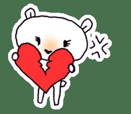 RAZOKUMA+ sticker #718386