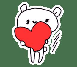 RAZOKUMA+ sticker #718388