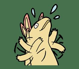 axolotl/Mexico salamandar sticker #718744
