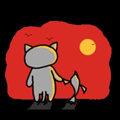 Normal Cat