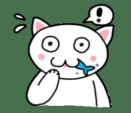 Normal Cat sticker #718953