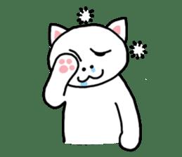 Normal Cat sticker #718955
