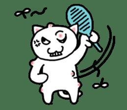 Normal Cat sticker #718963