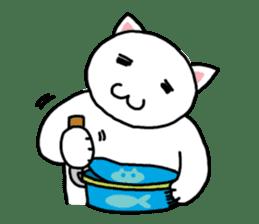 Normal Cat sticker #718976
