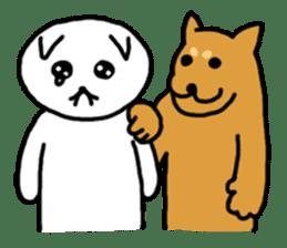 Normal Cat sticker #718988
