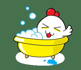 Chicky Chick sticker #719228