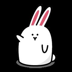 A-Shi Rabbit