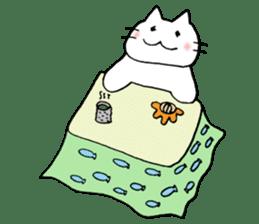 Daily lives of Marowan & Annyan sticker #720186