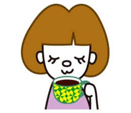 Mommy's Life sticker #720522
