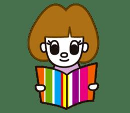 Mommy's Life sticker #720539