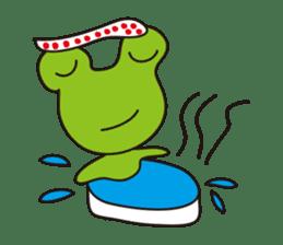 emotions of  hatch sticker #723276