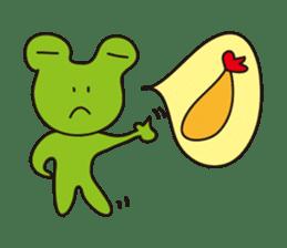 emotions of  hatch sticker #723281